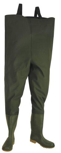baleno-waders-montantes-en-nylide-vert-vert-taille-44