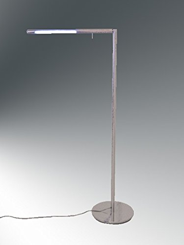 led stehlampe. Black Bedroom Furniture Sets. Home Design Ideas