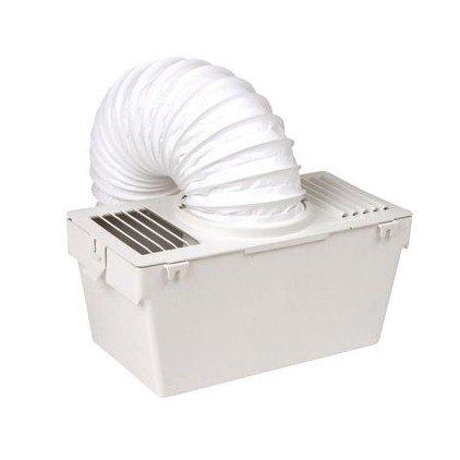 Condenseur de vapeur d'eau pour sèche linge