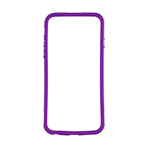 Better Quality Iphone 6 Silicon Bumper Royal Blue by G4GADGET® (Royal Pet-schale)