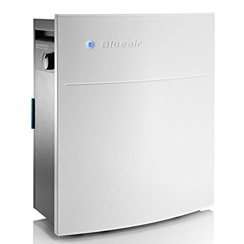 203 Blueair purificador de aire con filtro HEPA Silent