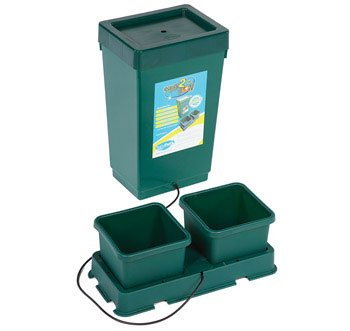Galleria fotografica Idroponica Passiva Autopot Easy2Grow Kit - 2 vasi