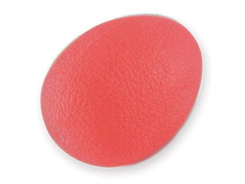 GiMa 47141. Eier Silikon, Soft, Rot