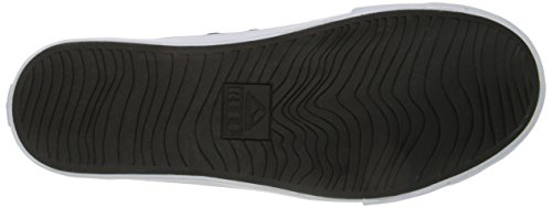 Reef Ripper, Chaussures Homme Noir (Black)