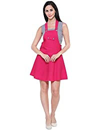 f1e8200dd5bc7 Pinks Women s Skirts  Buy Pinks Women s Skirts online at best prices in  India - Amazon.in