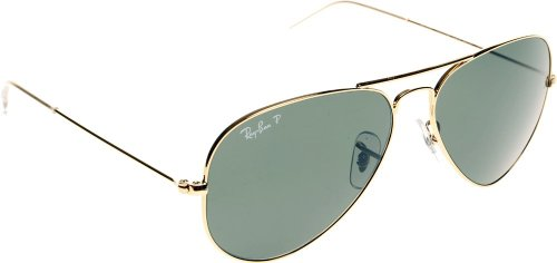 Ray-Ban Sonnenbrille RB3025 Aviator metal Aviator metal 001/58
