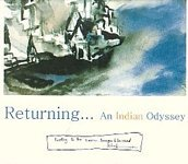 Returning.an Indian Odyssey