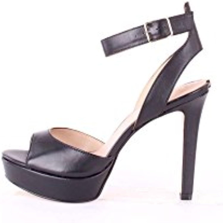 Guess FLCTR1LEA03 Sandalen Damen 2018 Letztes Modell  Mode Schuhe Billig Online-Verkauf