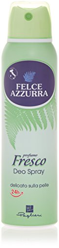 PAGLIERI - Felce Azzurra Deodorante frais 150 ml