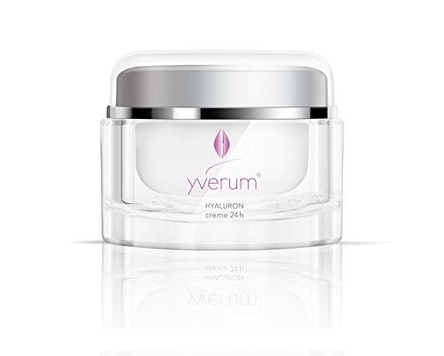yverum - naturally yours Creme 24 h -