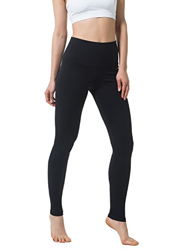 High waist jog pants