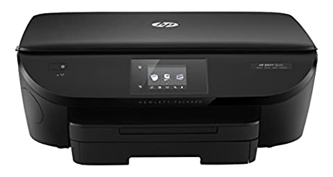 HP ENVY 5640 e-All-in-One Printer - Instant Ink (Una Fotocopiatrice Scanner)
