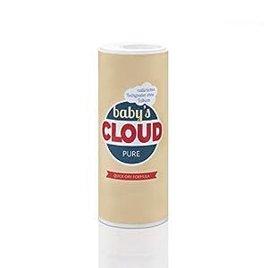 Baby`s Cloud Babypuder ohne Talkum 150g