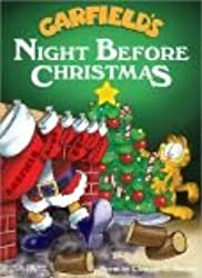 Garfield's Night Before Christmas
