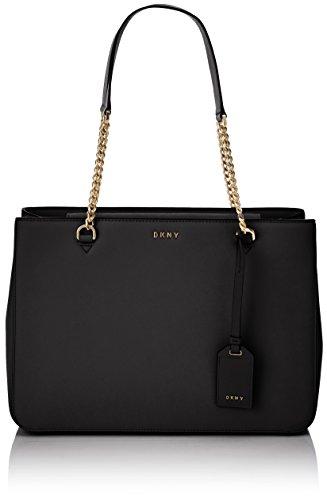 dkny-womens-shopper-shoulder-bag-black-black-black