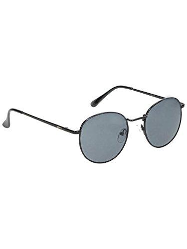 GlassY Herren Sonnenbrille Ridley Black