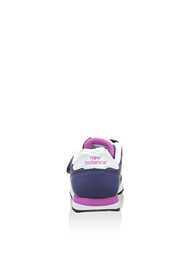 New Balance - Jr 373, Sneaker Unisex – Bambini Viola fucsia