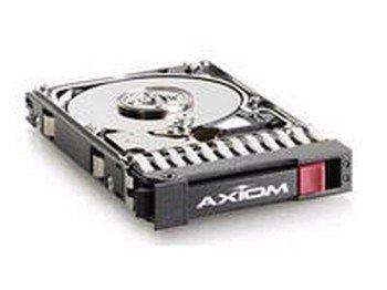 Axiom 300GB 10K 6Gbps SFF Hot-Swap SAS HD Lösung für HP ProLiant # 507127-b21 -