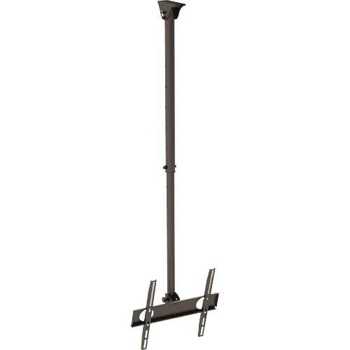 InLine 23149A Deckenhalterung für LED/LCD/Plasma (58-139 cm (23-55 Zoll), bis 50kg)