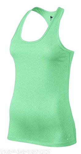 Nike Balance Débardeur pour femme vert (verde resplandor)