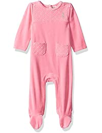 f0c2a9829f6b0 Juicy Couture Baby Girls Coverall-Fashion