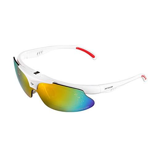 LIUSY401 Polarisierte Sonnenbrille, Sonnenbrille Im Freien, Skibrille, Sonnenbrille Im Golf, Sonnenbrille Im Bergsteigen, Sonnenbrille Im Fahren, UV -Schutzbrille, Unisex Sonnenbrille
