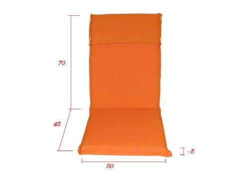 Cuscini Con Schienale Per Sedie Da Esterno : Mebelino aho set di cuscini mebelino aho per sedie da