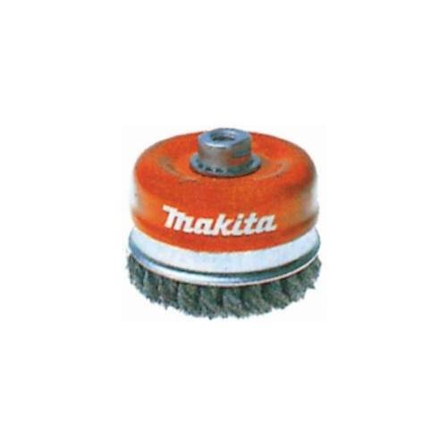 Makita P-04488 Brosse métallique 65 mm