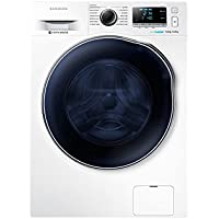 Samsung WD90J6410AW 9kg Wash 6kg Dry Freestanding Washer Dryer (White)