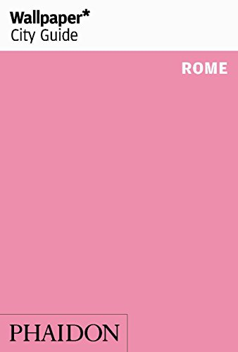 Wallpaper City Guide Rome 2017 por Vv.Aa