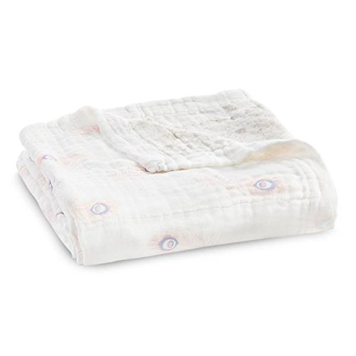 aden + anais – Aden Anais manta de Reve bambú Feather Light Dainty pluma 9323
