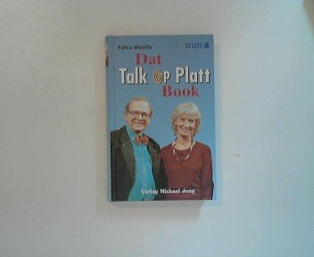 Dat Talk op Platt Book