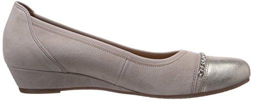 Gabor Shoes  Gabor, Escarpins pour femme Multicolore - multi-coloured - Mehrfarbig (beige/powder)