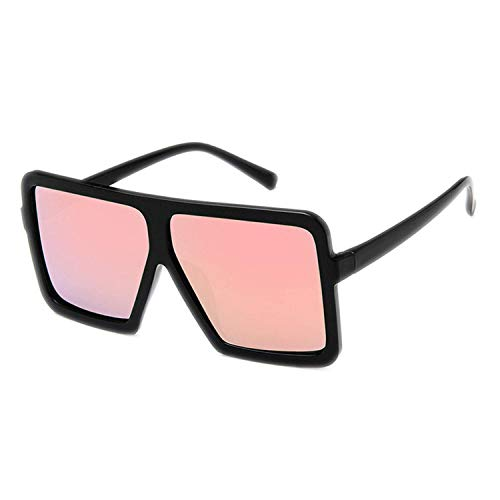 WERERT Sportbrille Sonnenbrillen Retro Big Frame Mirror Cat Eye Sunglasses Women Designer Big Vintage Cheap Sun Glasses Female UV400