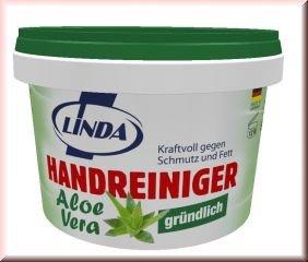 Linda Waschmittel GmbH & Co.KG Linda Handrein