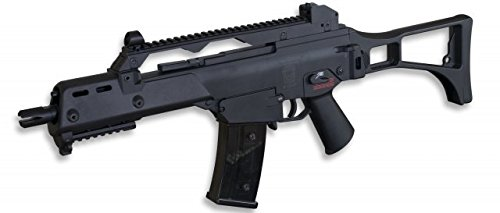 Golden Ball Replica Fusil HK G36C Arma ELECTRICA Serie Alta Potencia 0,50...