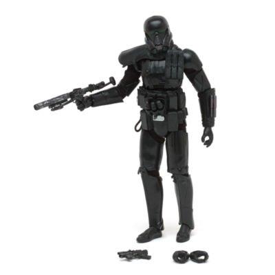 Imperial Death Trooper Elite Serie Premium Actionfigur, Rogue One: Eine Star Wars Story (Padawan Star Wars Kostüm)