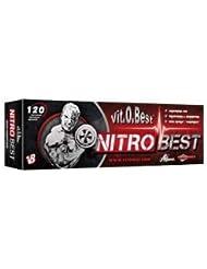 VitoBest - NitroBEST - 120 cápsulas