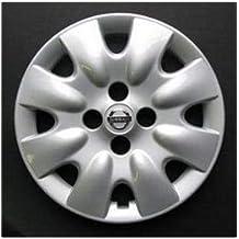 Otras Marcas Nissan Micra 2002> Juego de 4 tapacubos específicos de Repuesto 14