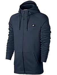 Amazon.fr   Nike - Manteaux et blousons   Homme   Vêtements 244fe89a26b8