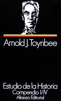 Descargar Libro Estudio de la historia, 1 (El Libro De Bolsillo (Lb)) de Arnold J. Toynbee