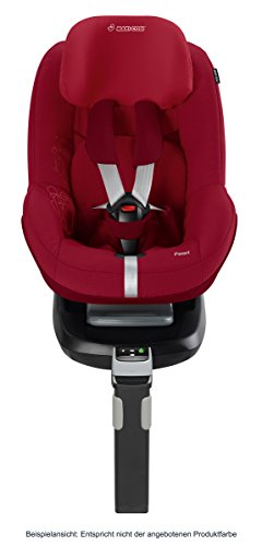 Maxi-Cosi 63409641Pearl Children's Seat, Group 1, 9-18kg Maxi-Cosi  4