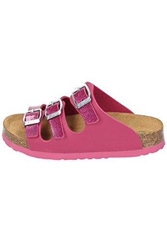 Dr. Brinkmann, Zoccoli bambine rosa Pink Pink