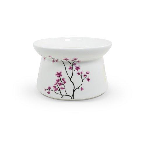 TeaLogic Bone China Stövchen