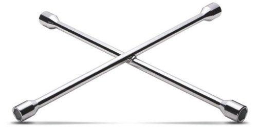 Powerbuilt 640870 25 Heavy Duty SAE 4-Way Lug Wrench by Powerbuilt -