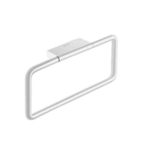 Cosmic – Porte-serviettes anneau Chrome Project