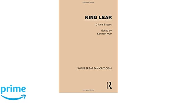 How did the original audience respond to the ending of King Lear?