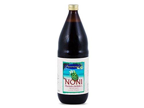 Ayursana - Nonisaft 100 % Direktsaft (1000 ml)