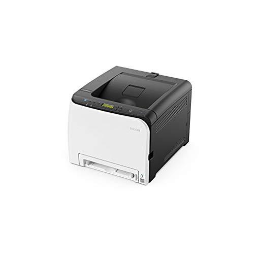 Ricoh SPC260DNW - Impresora láser Color