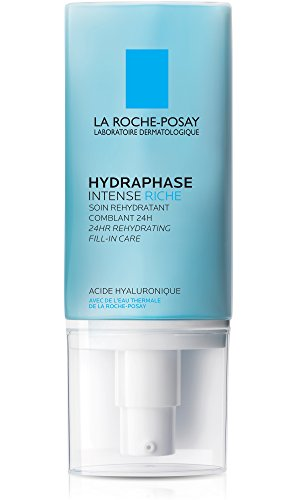 LA ROCHE POSAY Hydraphase Intense Rica 50ML